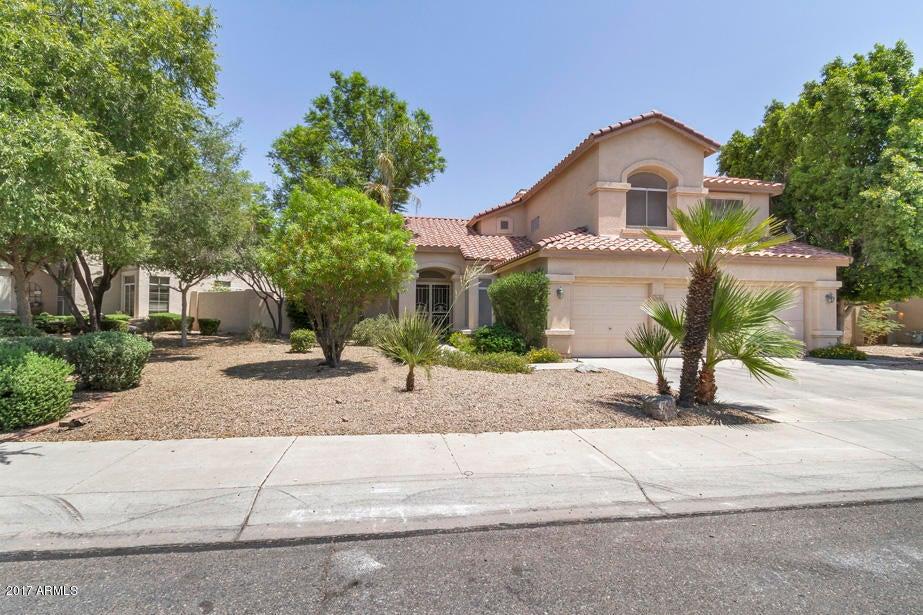 5978 W AURORA Drive, Glendale, AZ 85308