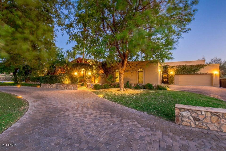10541 E WETHERSFIELD Road, Scottsdale, AZ 85259