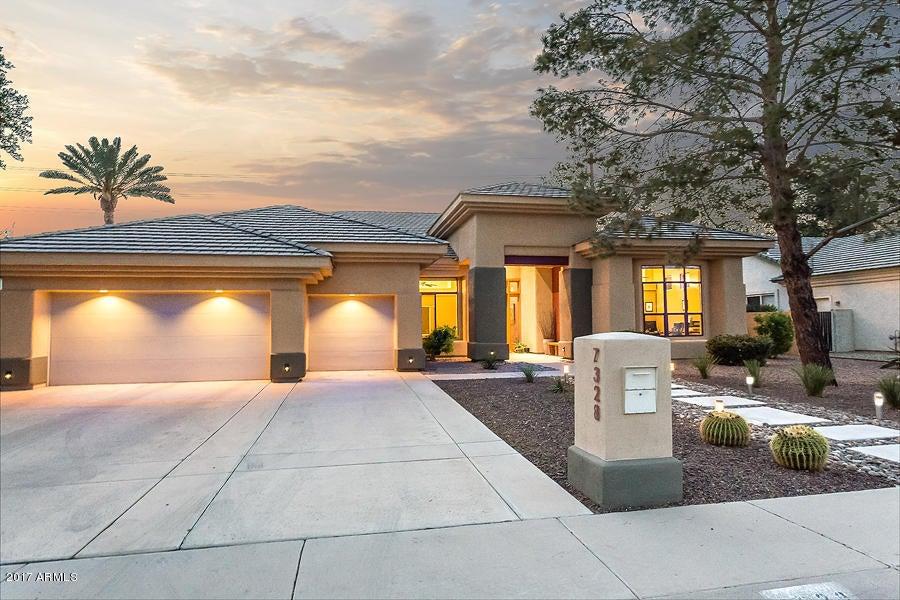 7328 N 14TH Drive, Phoenix, AZ 85021