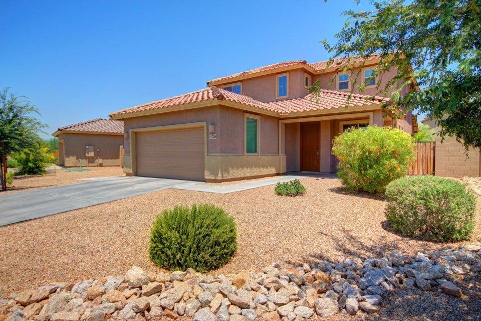 11726 W MAUI Lane, El Mirage, AZ 85335