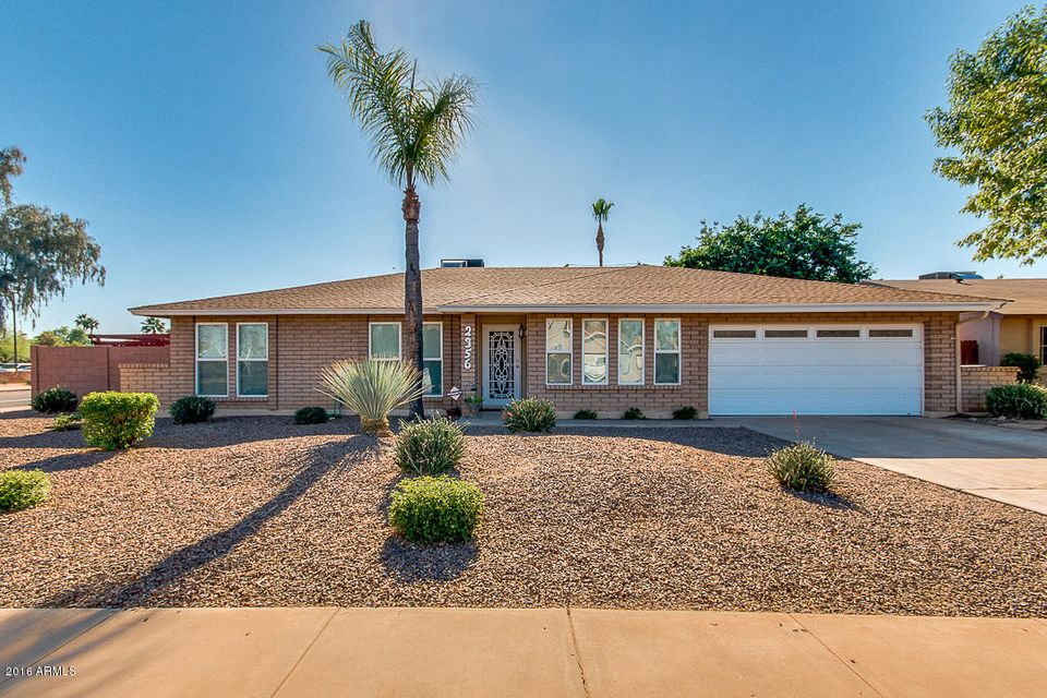 2356 S DAVIS Circle, Mesa, AZ 85210