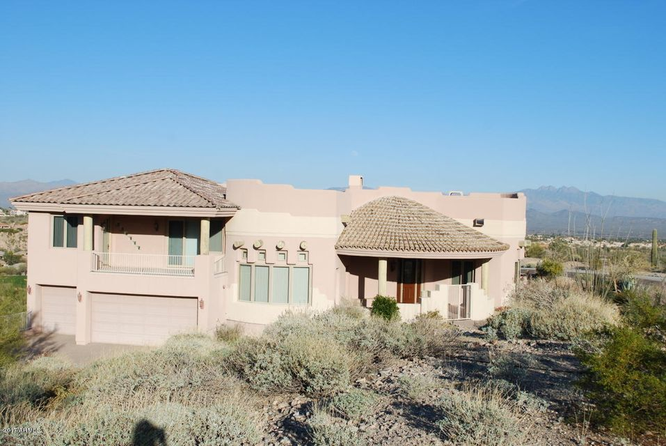 15444 E PEAKVIEW Court, Fountain Hills, AZ 85268