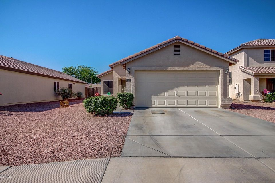 12713 W Laurel Lane, El Mirage, AZ 85335
