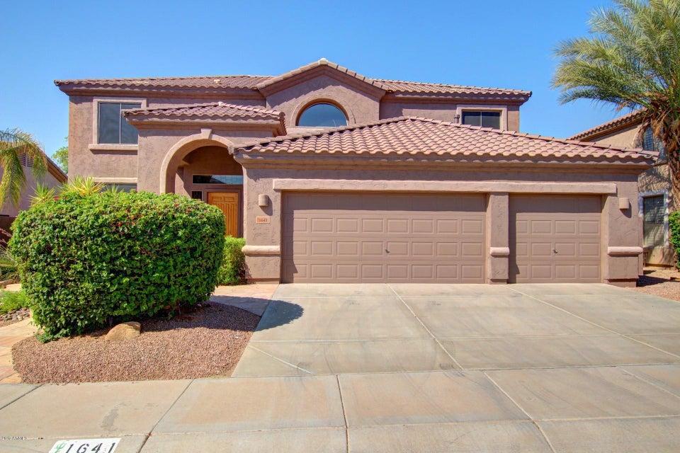 1641 W FRYE Road, Phoenix, AZ 85045