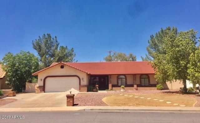 2726 E HALE Street, Mesa, AZ 85213
