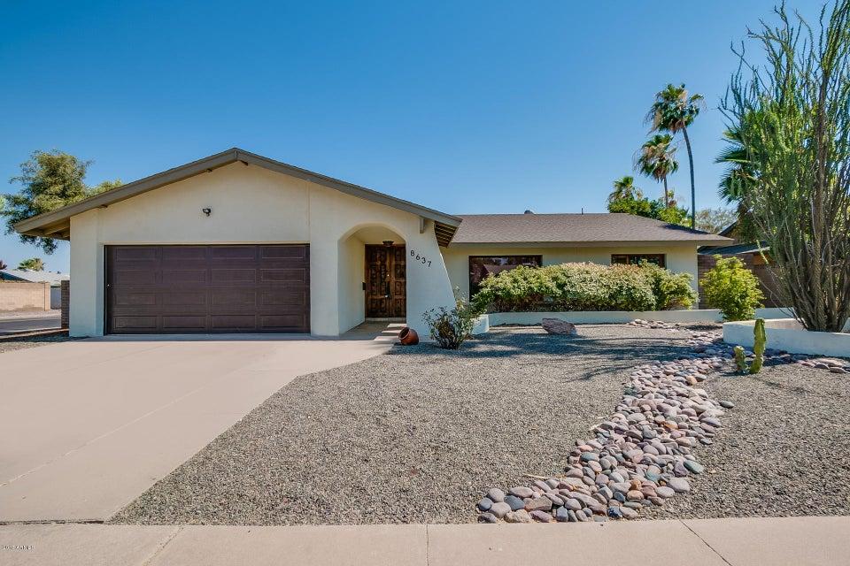 8637 E Osborn Road, Scottsdale, AZ 85251