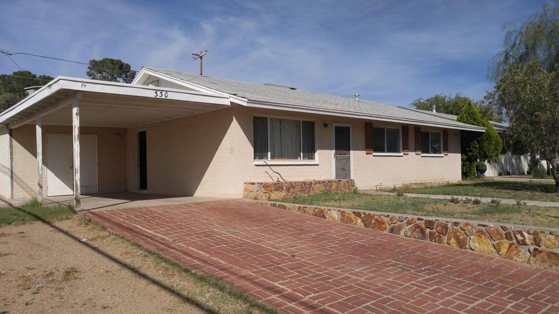 330 W DANBURY Road, Kearny, AZ 85137