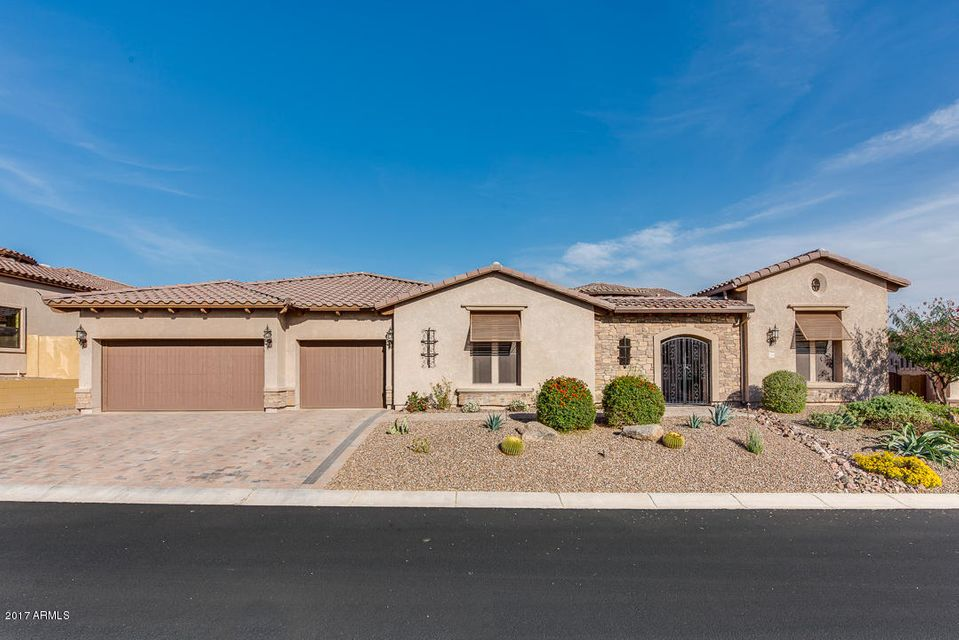 2325 N 87TH Place Mesa, AZ 85207 - MLS #: 5631938