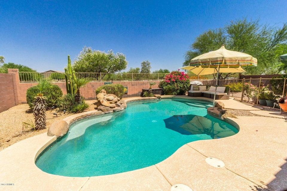 2038 N PARISH Lane, Casa Grande, AZ 85122