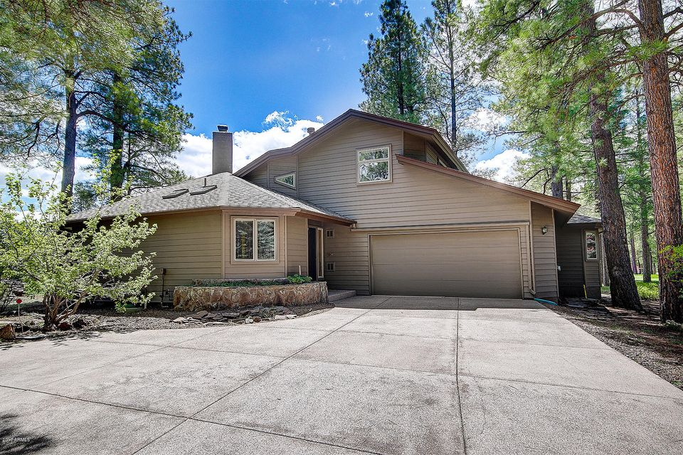 2214 Tom Mcmillan Circle, Flagstaff, AZ 86001