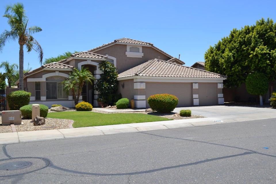 7015 W MORNING DOVE Drive, Glendale, AZ 85308