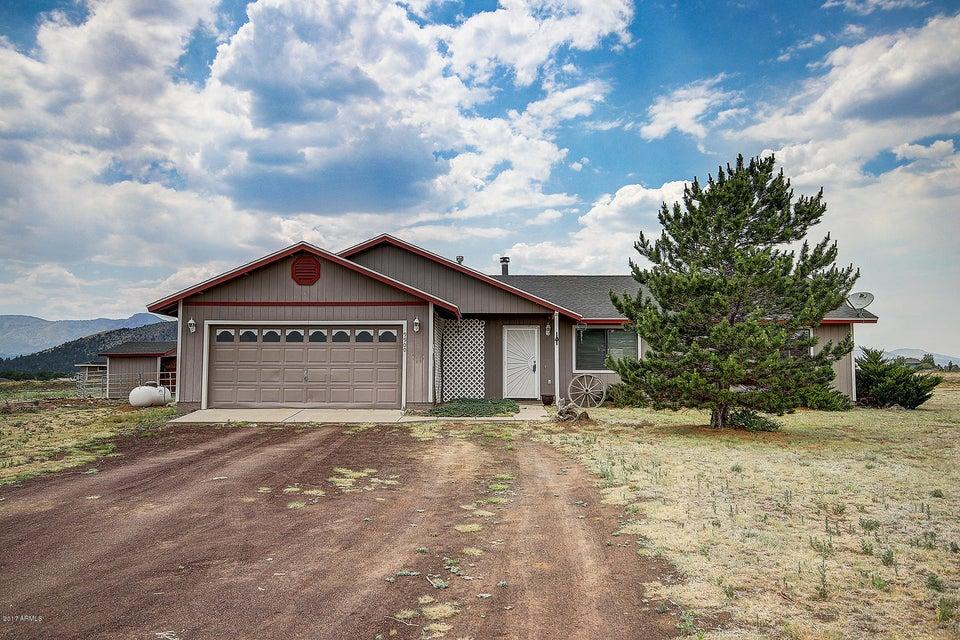 9900 N Natchez Trail, Flagstaff, AZ 86004