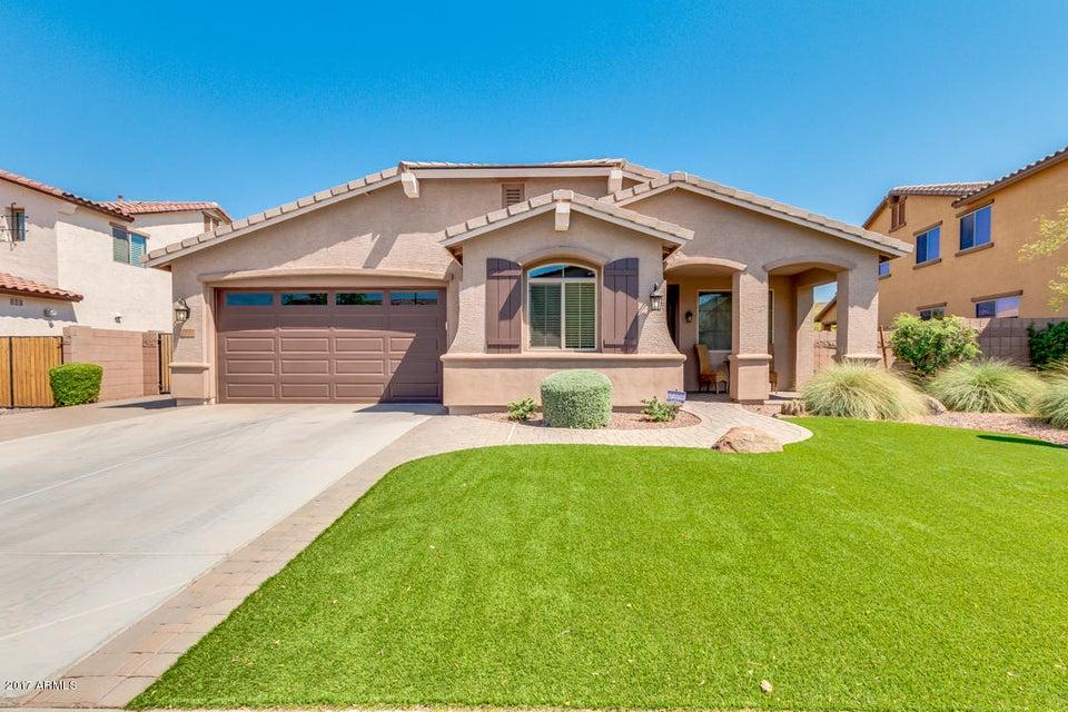 652 W San Carlos Way, Chandler, AZ 85248
