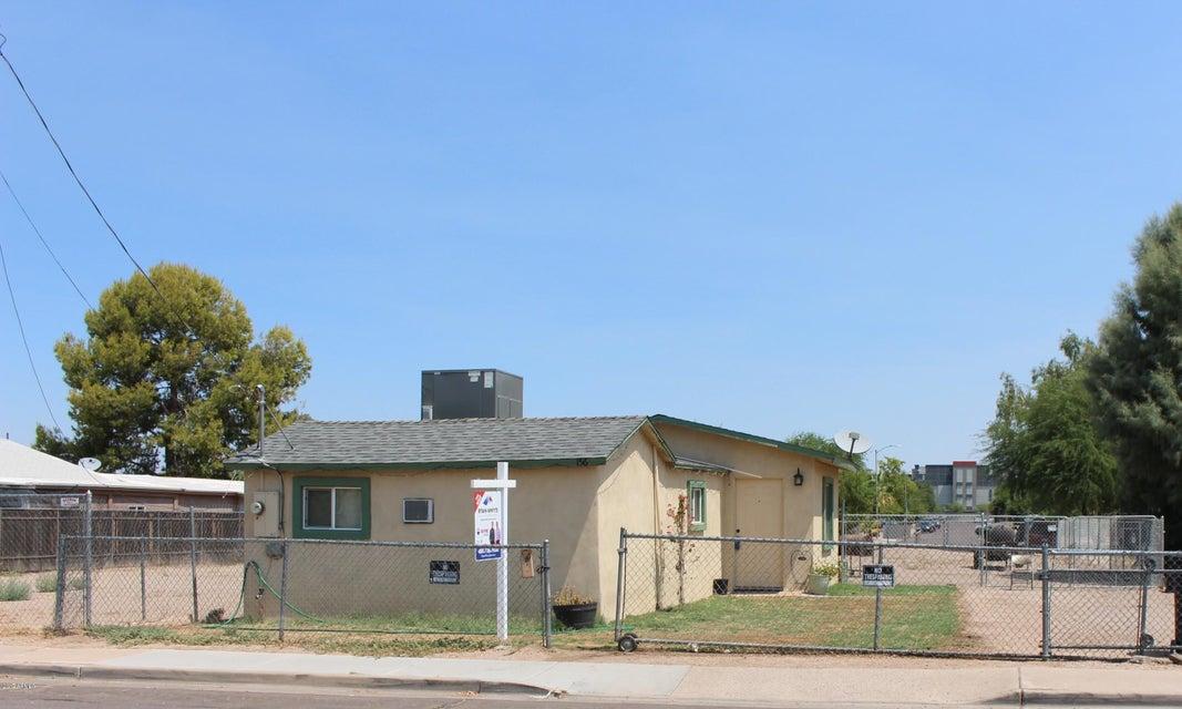 156 E SARAGOSA Street, Chandler, AZ 85225