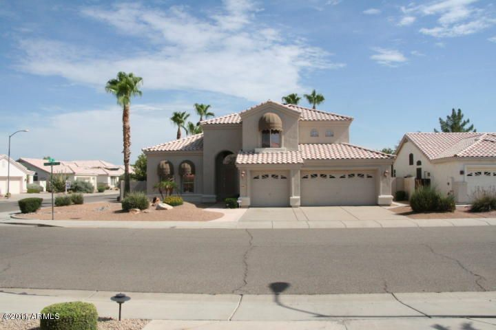7446 W CANDELARIA Drive, Glendale, AZ 85310
