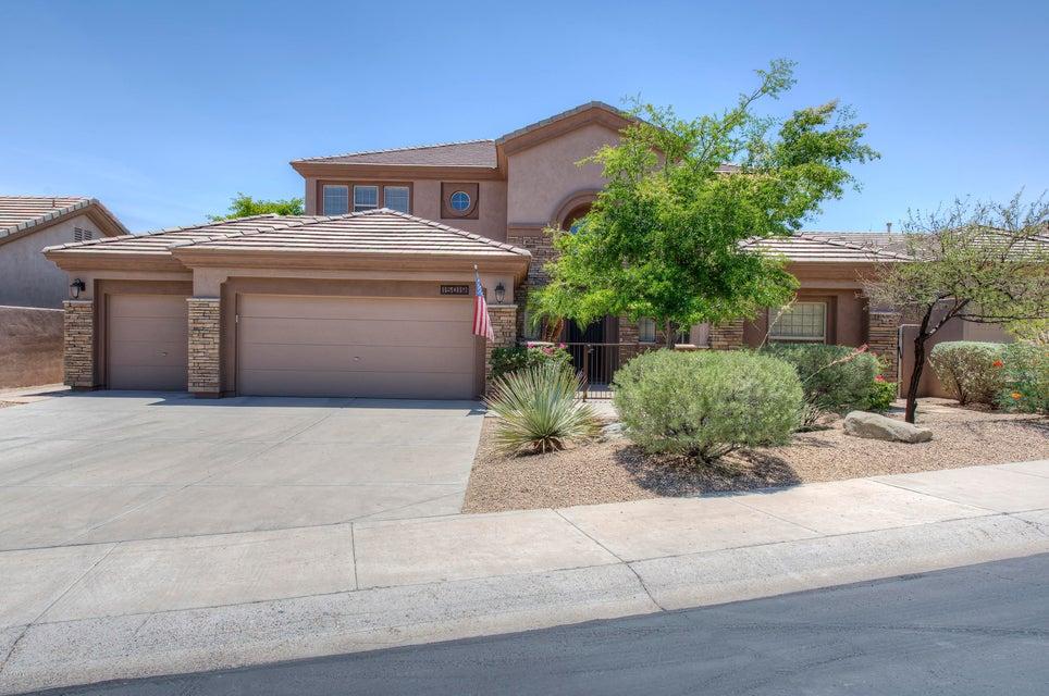 15019 E Vermillion Drive, Fountain Hills, AZ 85268