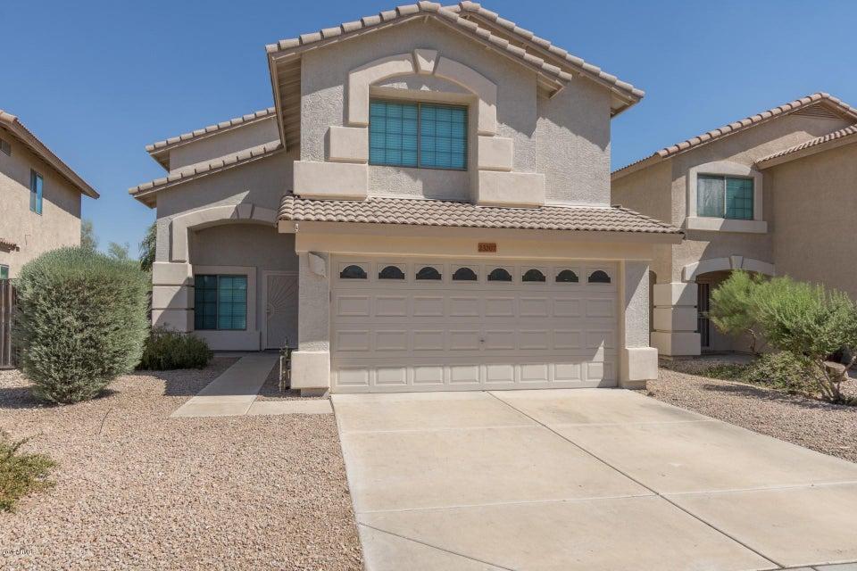 23207 N 23RD Place, Phoenix, AZ 85024