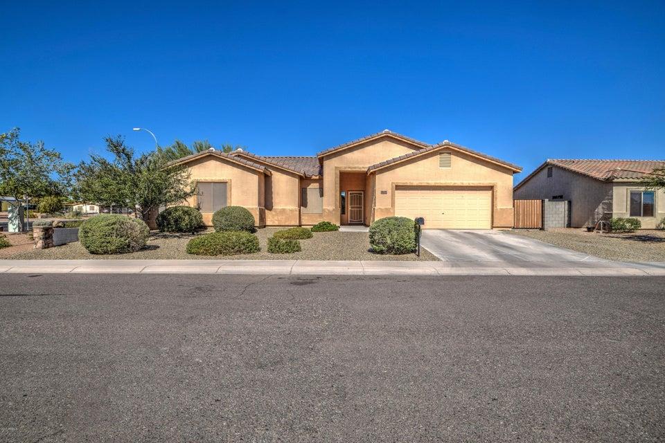 1621 S PENSTEMON Drive, Apache Junction, AZ 85120