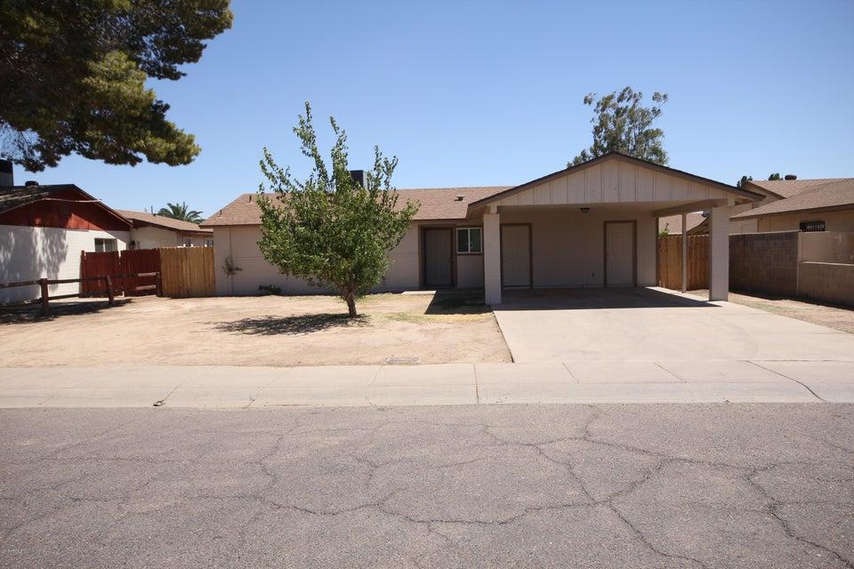 5013 W Cambridge Avenue, Phoenix, AZ 85035