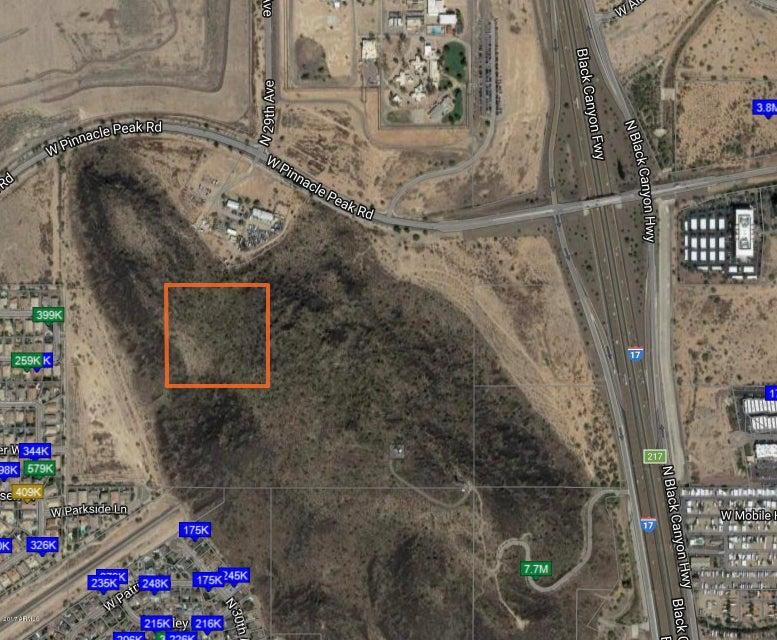 22643 N BLACK CANYON Highway Lot 0, Phoenix, AZ 85027