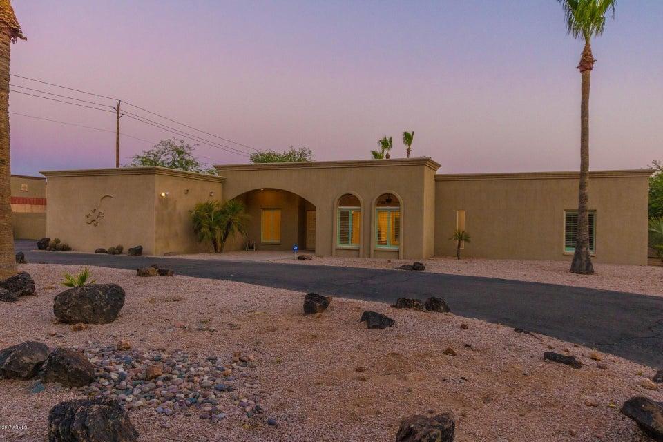 8735 E JOSHUA TREE Lane, Scottsdale, AZ 85250