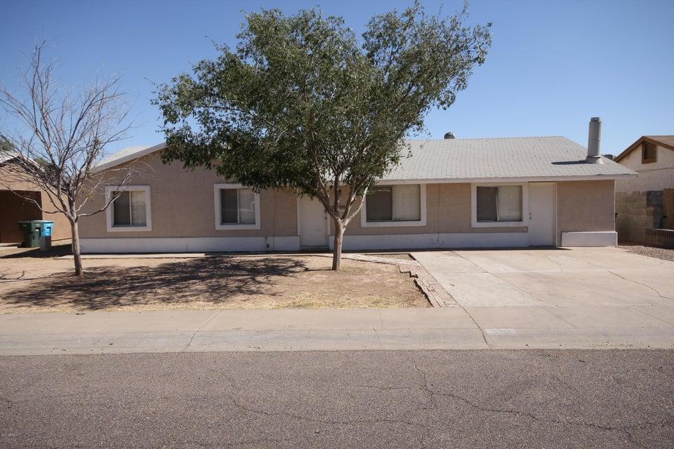 6229 W Almeria Road, Phoenix, AZ 85035