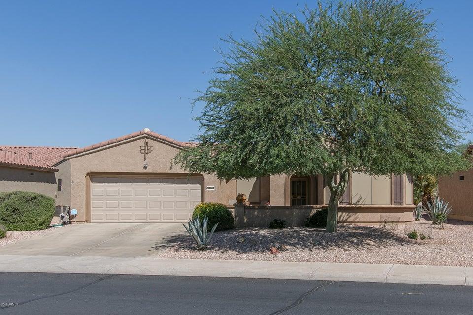 20884 N SHADOW MOUNTAIN Drive, Surprise, AZ 85374