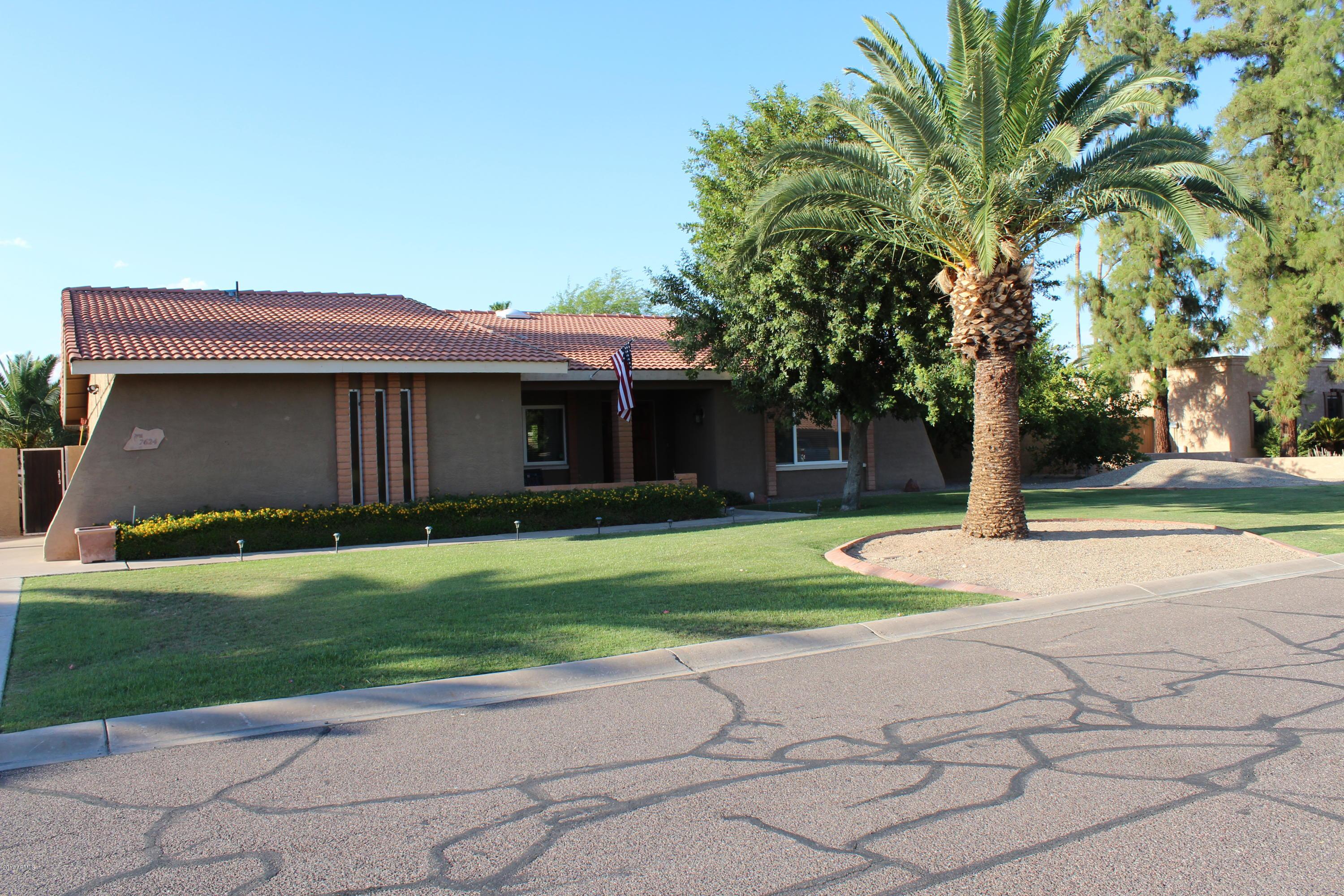 7624 W MICHIGAN Avenue, Glendale, AZ 85308