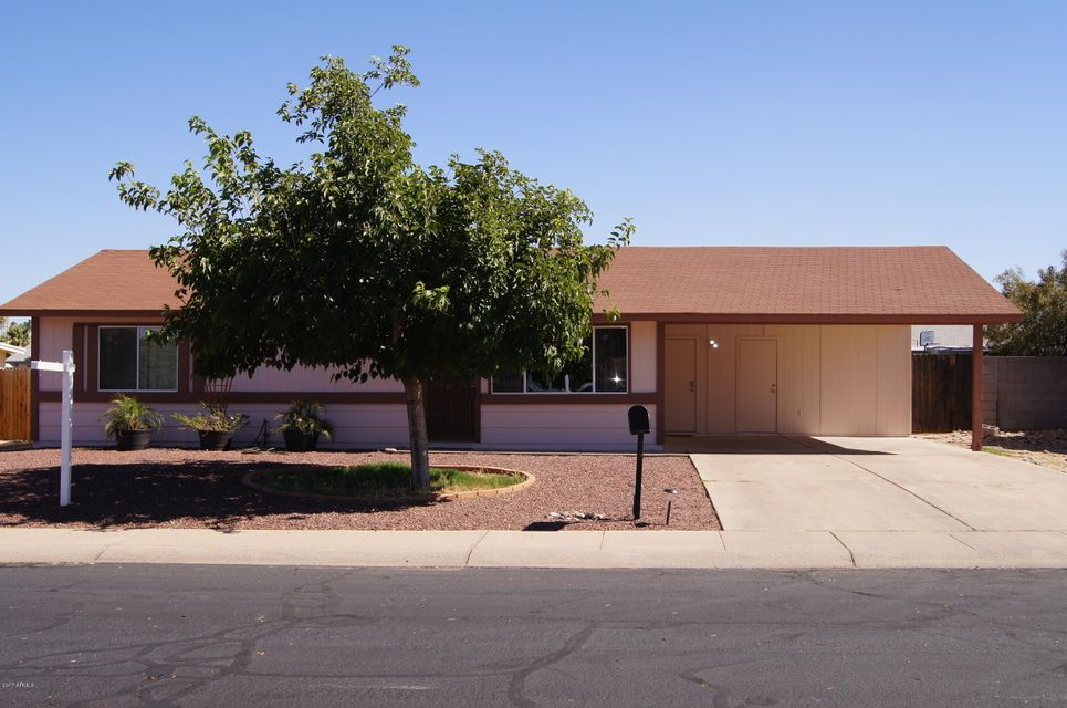 623 W YALE Drive, Tempe, AZ 85283