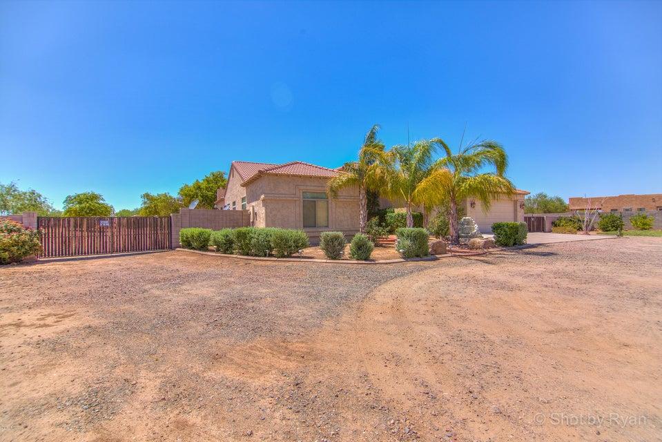28324 N 224TH Avenue, Wittmann, AZ 85361
