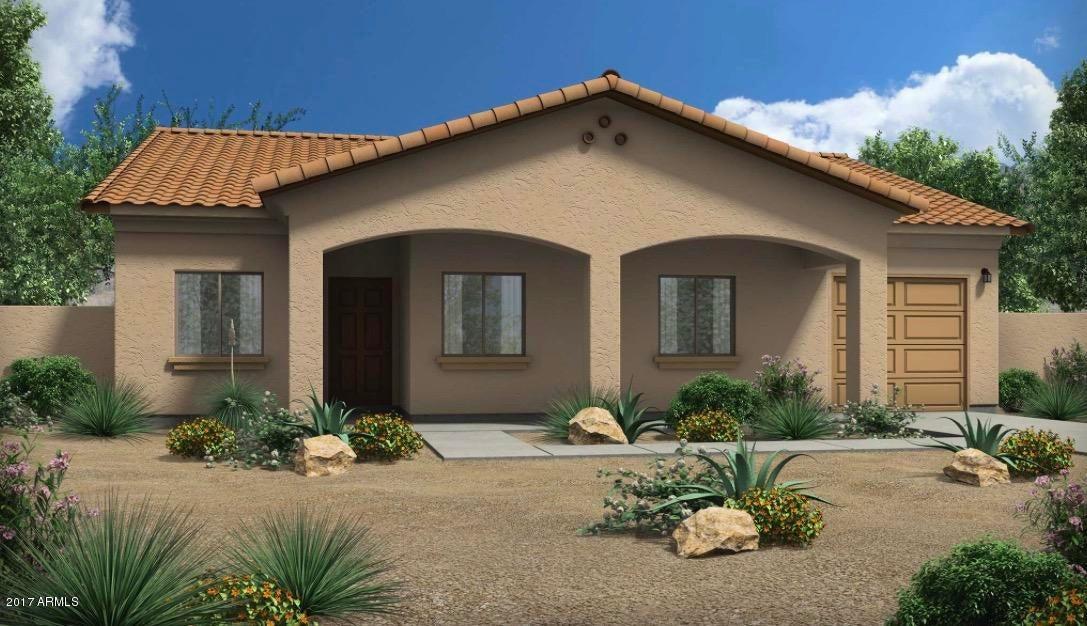 2520 E MARGUERITE Avenue, Phoenix, AZ 85040
