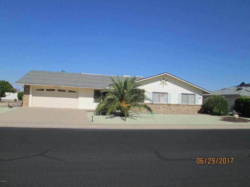 19226 N WELK Drive, Sun City, AZ 85373