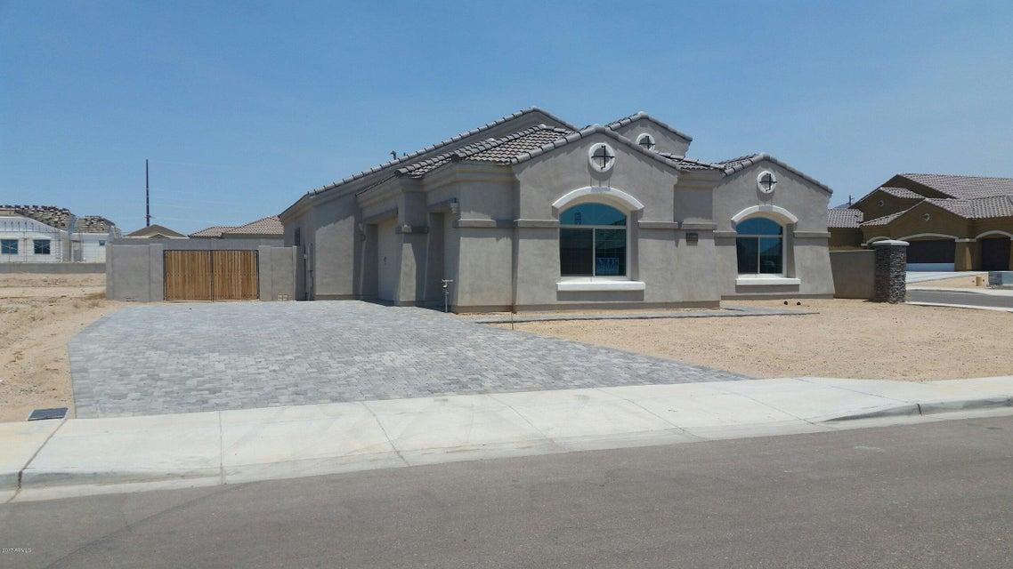 10046 E GLENCOVE Circle, Mesa, AZ 85207