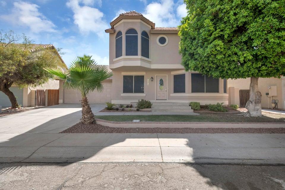 15818 S 43RD Street, Phoenix, AZ 85048