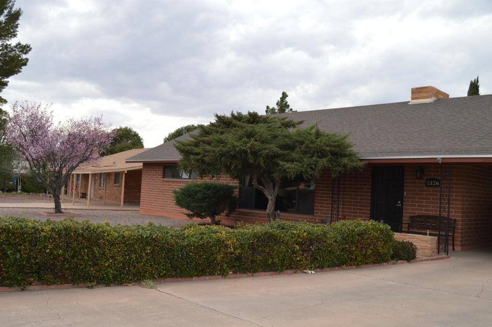 2126 E 9TH Street, Douglas, AZ 85607