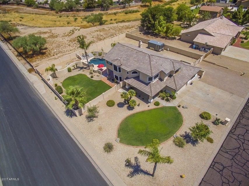 24045 N 45TH Drive, Glendale, AZ 85310