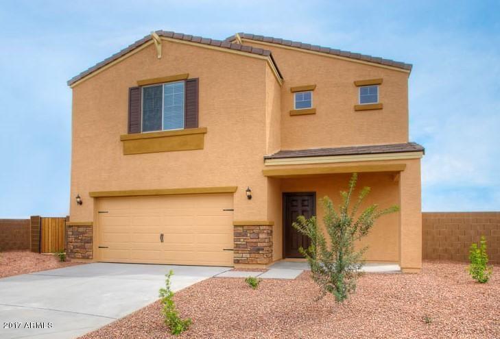 8215 W PUEBLO Avenue, Phoenix, AZ 85043