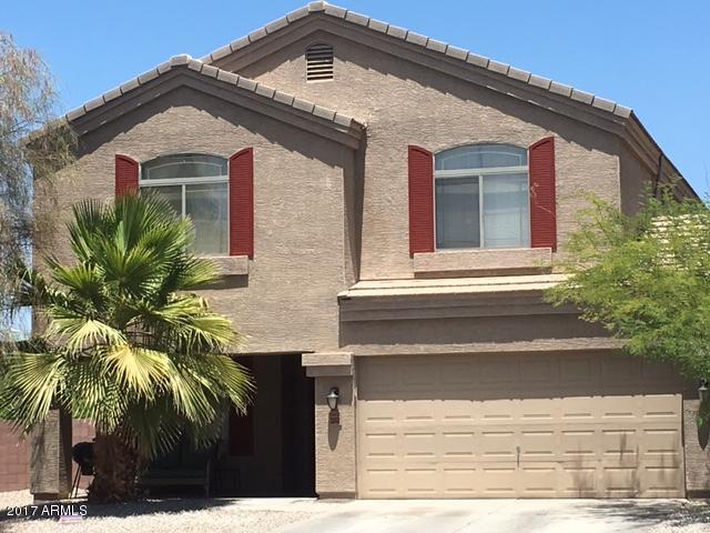 3202 S 87TH Avenue, Tolleson, AZ 85353