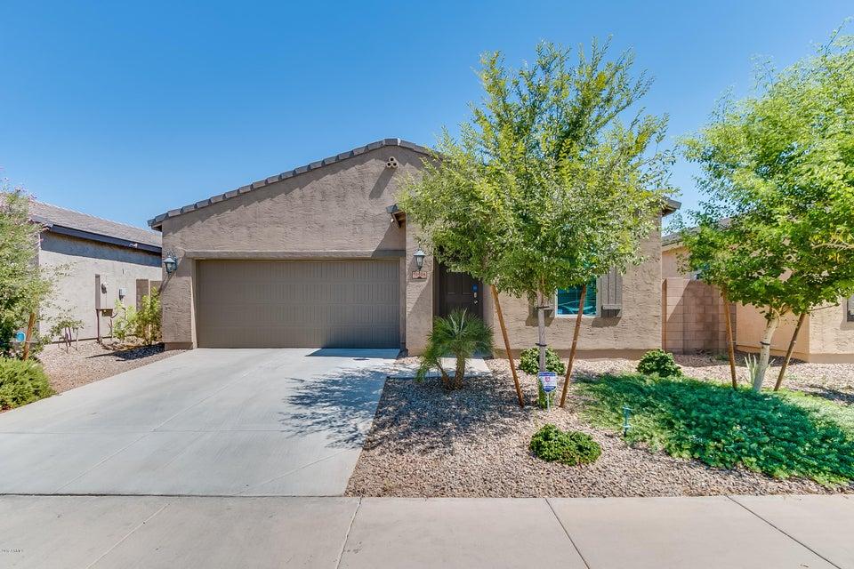 10404 W HAMMOND Lane, Tolleson, AZ 85353