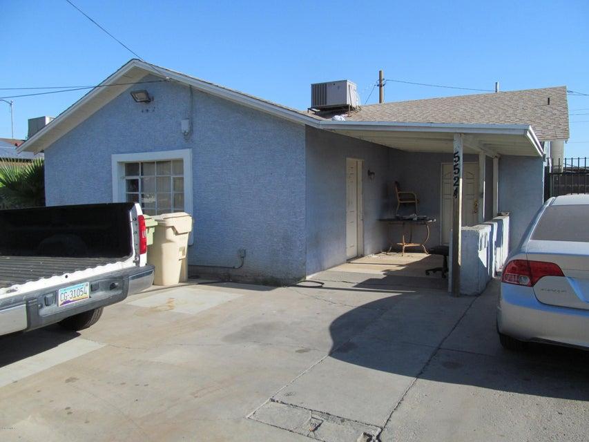 5518 W LAMAR Road, Glendale, AZ 85301