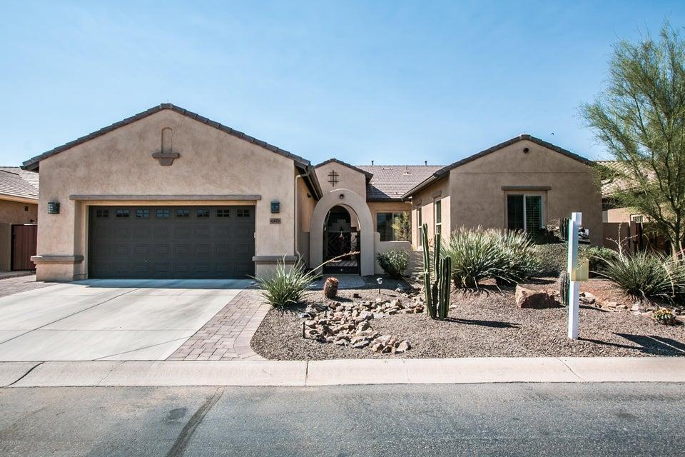 4473 W PUEBLO Drive, Eloy, AZ 85131