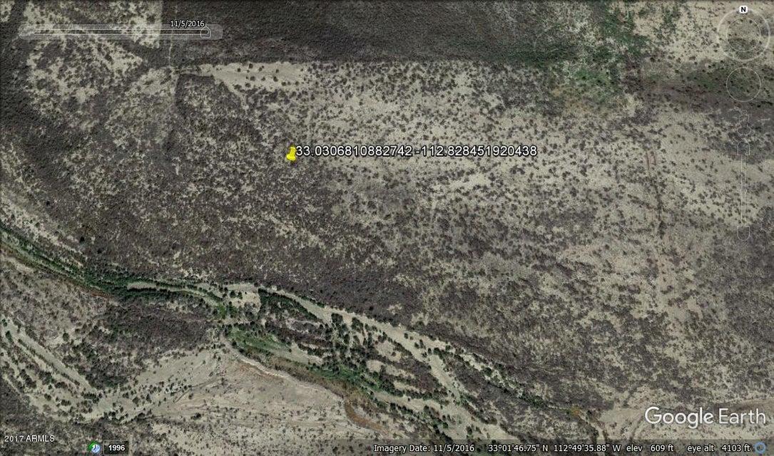 CITRUS VALLEY Road, Gila Bend, AZ 85337