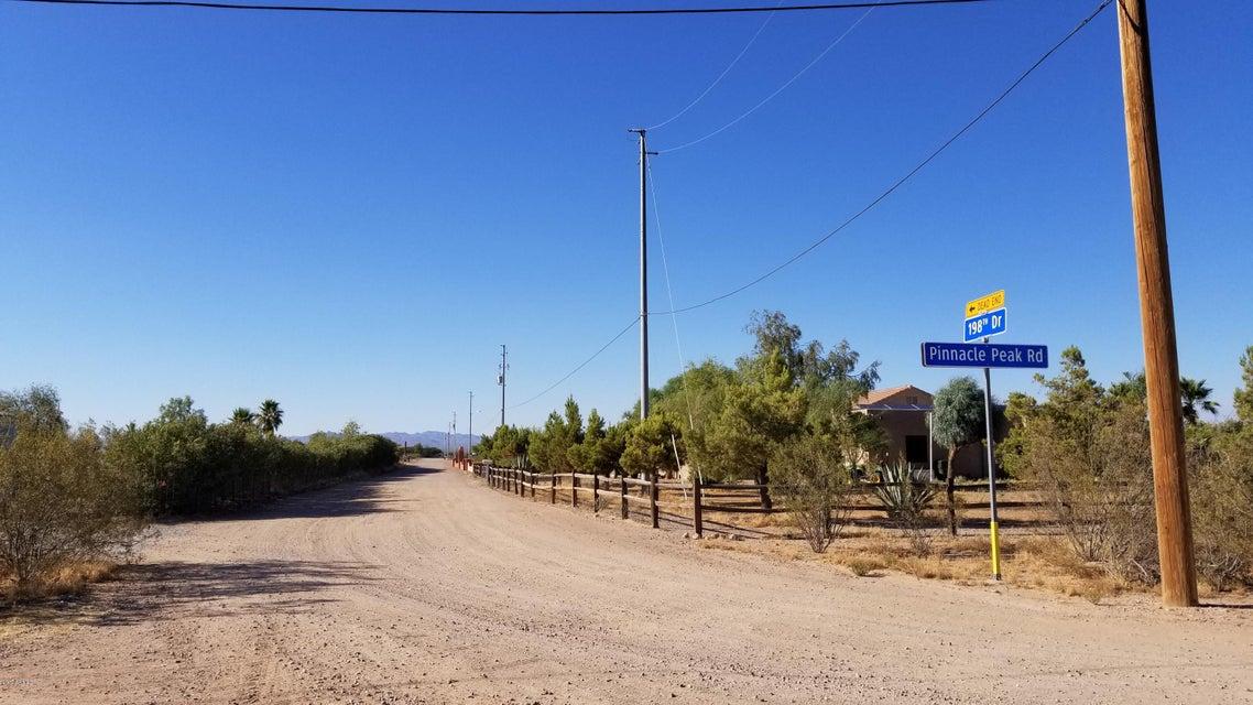 N 198th Drive, Surprise, AZ 85387