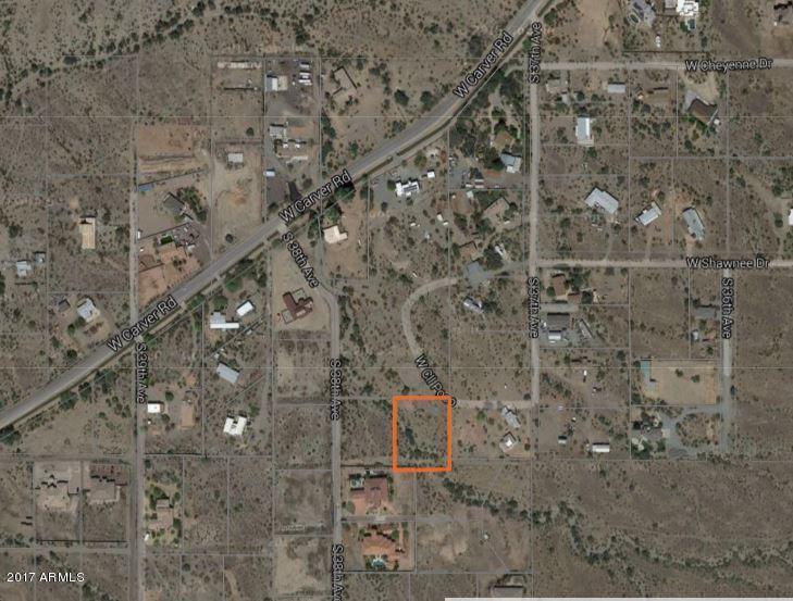 3719 W FOX Road, Laveen, AZ 85339