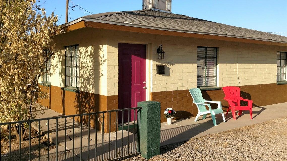 2014 N 17TH Street, Phoenix, AZ 85006