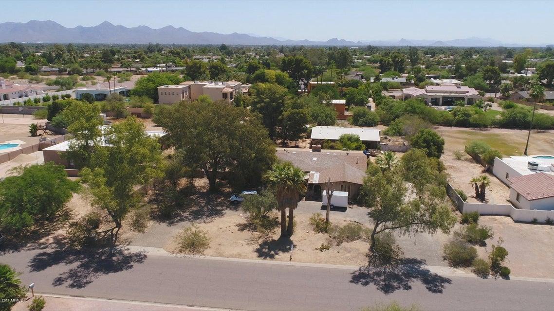 10019 N 57TH Street Lot 20, Paradise Valley, AZ 85253