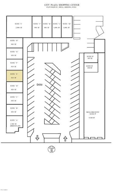 456 W MAIN Street E, Mesa, AZ 85201