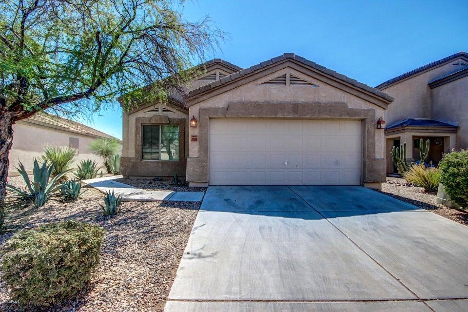 23939 N Desert Drive, Florence, AZ 85132