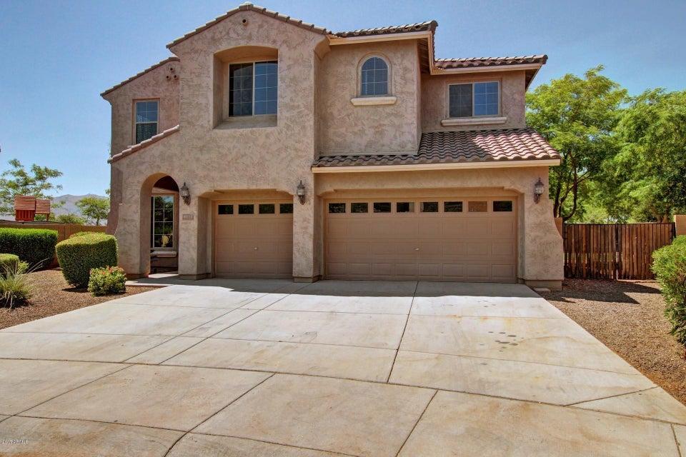 8828 N 182ND Lane, Waddell, AZ 85355