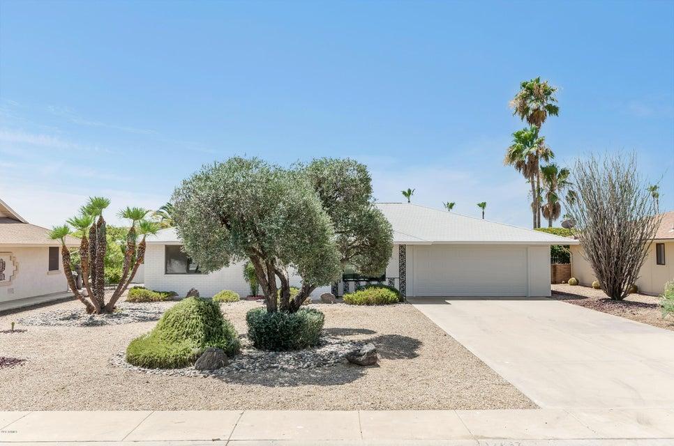 12437 W AURORA Drive, Sun City West, AZ 85375